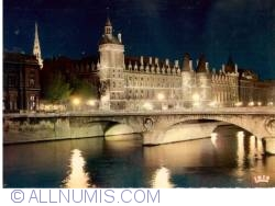 Image #1 of Paris - The Conciergerie - La Conciergerie