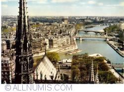 Imaginea #2 a Paris - Notre Dame