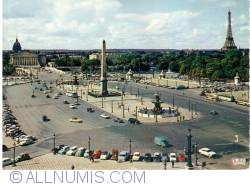 Image #1 of Paris - Place de la Concorde