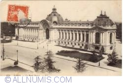 Imaginea #1 a Paris - Micul Palat (Le Petit Palais)