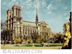 Image #1 of Paris - Notre Dame