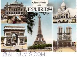 Image #2 of Paris