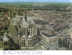 Reims- The Cathedral - La Cathedrale