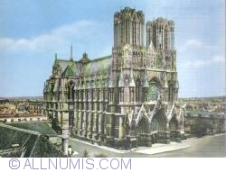 Image #2 of Reims- The Cathedral - La Cathedrale
