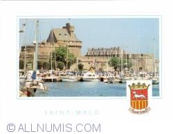 Imaginea #1 a Saint-Malo - Portul de agrement (Le port des yachts)