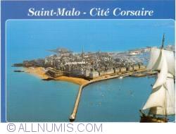 Imaginea #1 a Saint-Malo