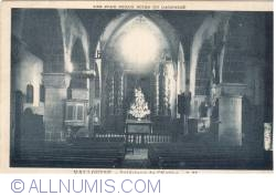 Image #1 of Vallouise - Inside the church