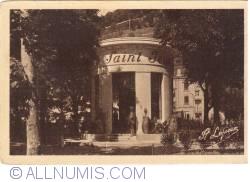 Imaginea #1 a Vals-les-Bains - Pavilionul Izvorului  Saint Jean