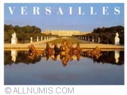 Image #1 of Versailles - Apollo Basin (Le Bassin d'Apollon)