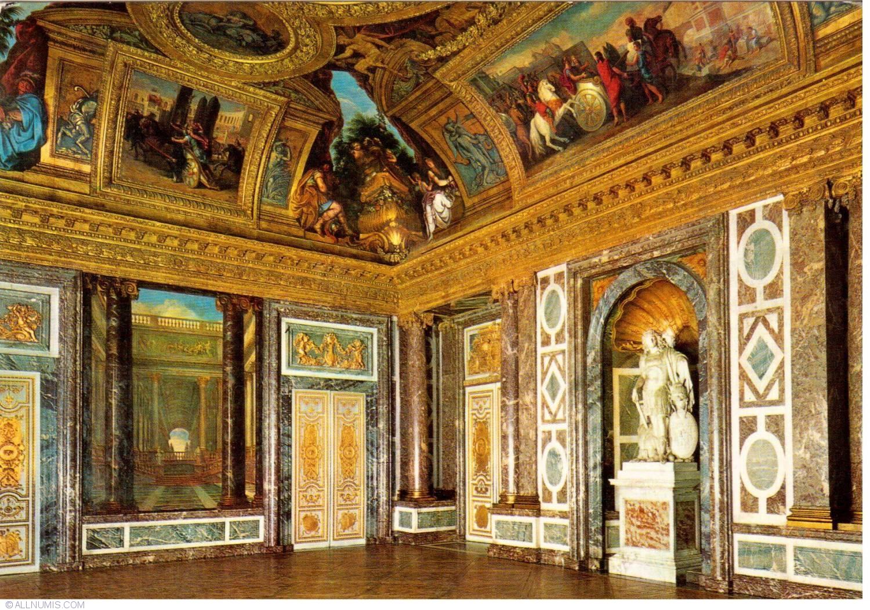 Versailles the salon de venus lys 209 versailles for Salon de versailles 2016