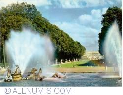 Image #2 of Versailles - Apollo Fountain - EKB 751