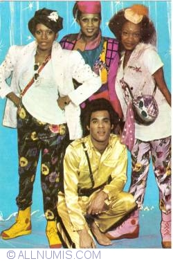 Image #1 of Boney M