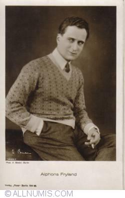 Image #1 of Alphons Fryland