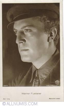 Image #1 of Werner Fuetterer