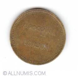 Imaginea #2 a 20P EUROCEN TM LONDON