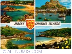 Image #1 of Jersey - Channel Island