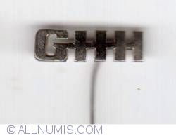 Image #1 of GHH NICHELAT