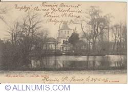 Image #1 of Haine St. Paul - Château Coppée - 1906