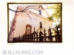 Szeged - Old synagogue