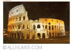 Image #2 of Rome - Colosseum (Il Colosseo)