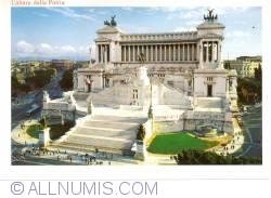Image #1 of Rome  - The Altare della Patria (Altar of the Fatherland)