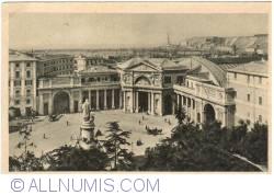 Imaginea #1 a Genova - Gara Principe