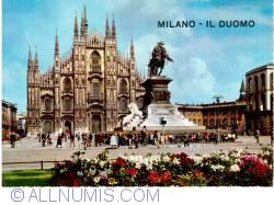 Image #1 of Milan - Dome (Il Duomo)