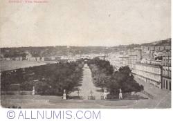 Napoli - Villa Nazionale