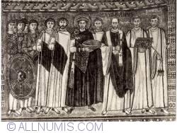 Image #2 of Ravenna - Basilica of San Vitale