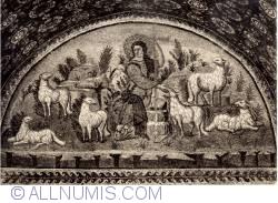Image #1 of Ravenna - The Mausoleum of Galla Placidia (Mausoleo di Galla Placidia)