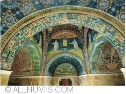 Image #2 of Ravenna - The Mausoleum of Galla Placidia (Mausoleo di Galla Placidia)