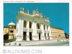 Image #1 of Rome - St. John Lateran's Basilica (Basilica di San Giovanni in Laterano)
