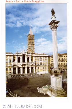 Image #1 of Rome - Basilica di Santa Maria Maggiore