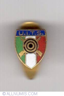 Imaginea #1 a UITS (TIR) Unione Italiana Tiro A Segno-BUTON