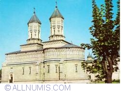 "Image #2 of Iași - Church ""Three Hierarchs"" (1974)"