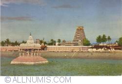 Image #1 of India - Madras - Mylapore Kapaleeshwarar Temple