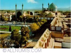 Image #1 of Isfahan - Naqsh-e Jahan Square