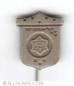 Imaginea #1 a ISRAEL - NEIDENTIFICATA