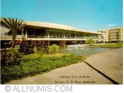 Image #1 of Tel Aviv - Frederic R. Mann Auditorium