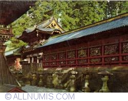 Image #2 of Nikkō (日光市) - Yomeimon Gate