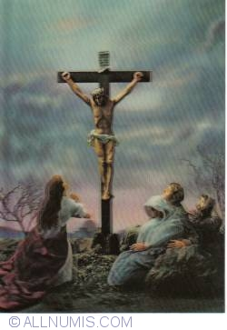 Image #1 of Jesus crucified