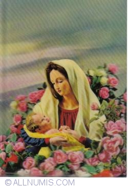 Image #2 of Mary and Child