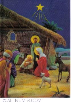 Image #1 of Birth of Jesus
