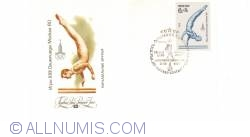 Image #1 of 1980 Moscow Olympics - Gymnastics