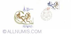 Imaginea #1 a Jocurile Olimpice - Moscova 1980 - Fotbal