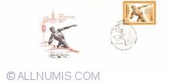 Imaginea #1 a Jocurile Olimpice - Moscova 1980 - Atletism