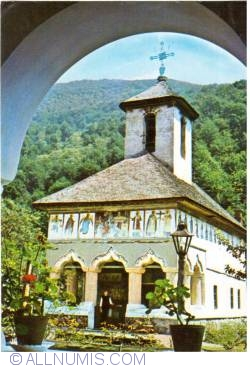 Image #2 of Lainici Monastery (1974)