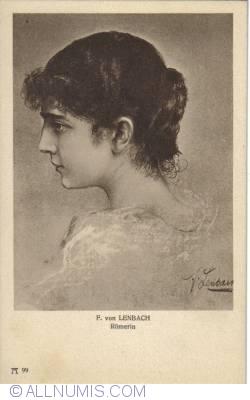 Image #1 of F. von Lenbach - Romerin