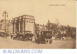 Image #1 of London - Marble Arch - 1906