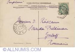 Image #2 of Paris -  Corot - UNE MATINEE - 1907
